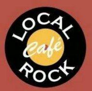 LOCAL ROCK CAFE LOGO